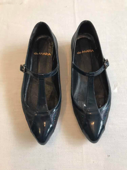 Zapatos T35 Demaria