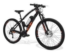 Bicicleta Elétrica Gts M1 Aro 29 Freio A Disco I-vtec 24v