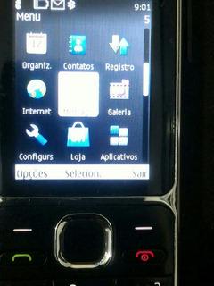 Celular Nokia C2 - 01 Desbloqueado
