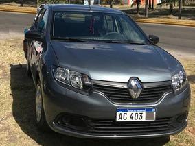 Renault Logan 1.6 Authentique Plus 85c Gnc