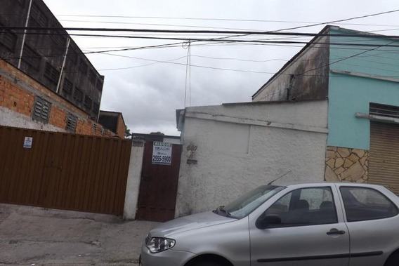 Barração 1 Quarto Bairro Alto Dos Pinheiros! - Adr1345