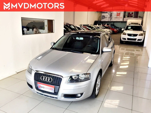 !! Audi A3 Muy Buen Estado, Mvd Motors, Permuto Financio !!