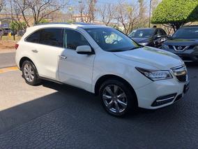 Acura Mdx 3.5 Sh-awd At