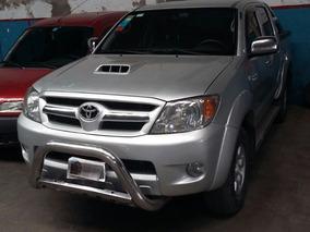 Toyota Hilux Srv 3.0 4x4