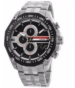 Relógio Technos Rogerio Ceni Oficial Saojs10ab/3p - 2015