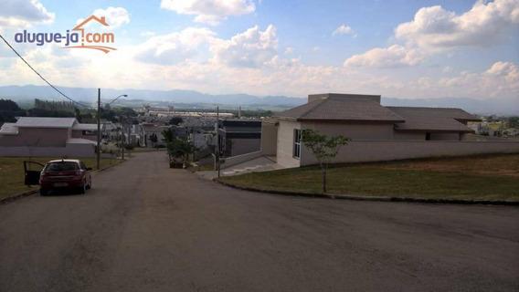 Terreno À Venda, 305 M² Por R$ 115.000 - Residencial Terras Do Vale - Caçapava/sp - Te0449