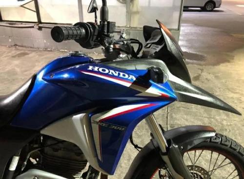 Honda 300