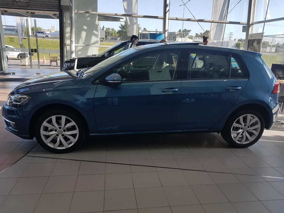 Volkswagen Golf 1.4 Highline 250tsi Dsg Lucas
