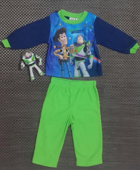 Conjunto Toy Story Niño Disney