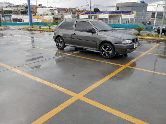 Volkswagen Gol 1.0 2portas 8valvula