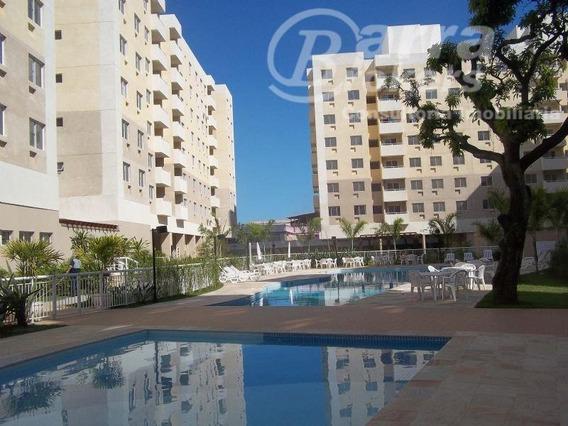 Apartamento Residencial À Venda, Taquara, Rio De Janeiro. - Ap0767