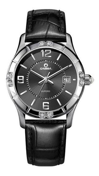 Relógio Pulso - Casima Feminino 26mm - Vidro Hardlex - 5 Bar