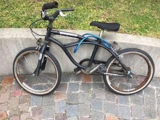 Bicicleta De Niño De 4 A 7 Años