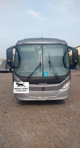 Imagem 1 de 12 de Ônibus Rodoviário Caio Induscar S R 46l Mbo-500 - 2012