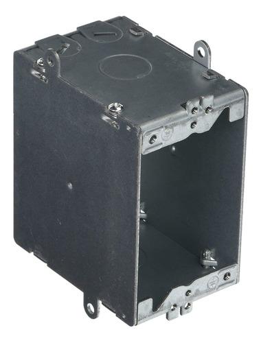 Hubbell Sistemas De Cableado Rj600 Tradeselect Jload Acero T