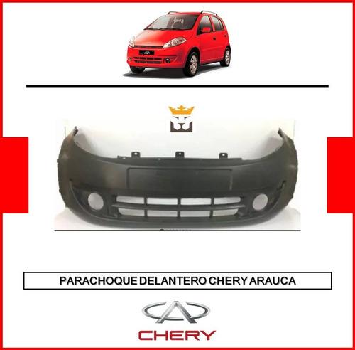 Parachoque Parachoques Delantero Chery Arauca