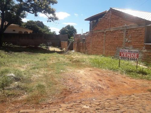 Imagem 1 de 8 de Te0019 - Terreno Á Venda Na Região Do Profilurb Em Foz Do Iguaçu  - Pr - Te0019