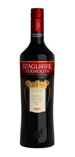 Vermouth Yzaguirre Clásico Rojo 1000ml La Plata