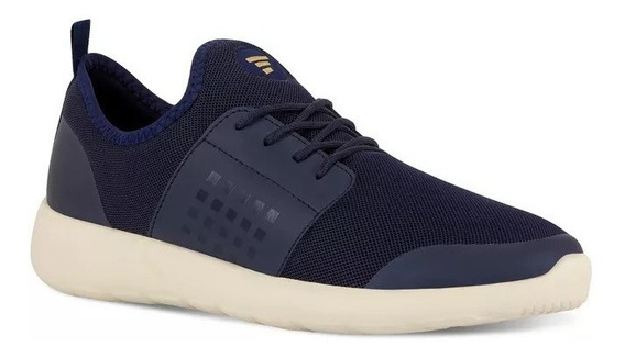 Tenis Hombre Gym Sport Sneaker Fisica Moderno Mx 2605302