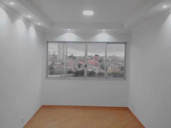 Apartamento Para Venda Na Vl Mazzei, Excelente Localização, Próximo Ao Shopping Metrô Tucuruvi, 2 Dormitórios E 1 Vaga De Garagem - Ap01184 - 34407922