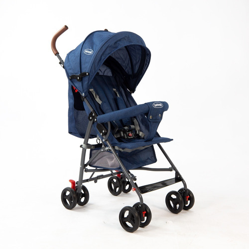 Coche Bebé Bebesit Paraguita  Con Capota G310