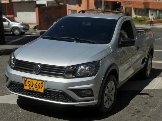 Volkswagen Saveiro 1.6 Ac