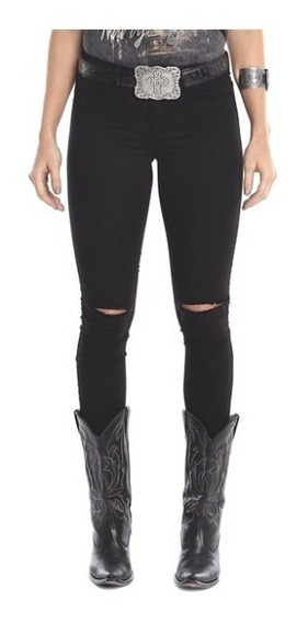 Calça Jeans Country Feminina Tassa Super Skinny Lançamento