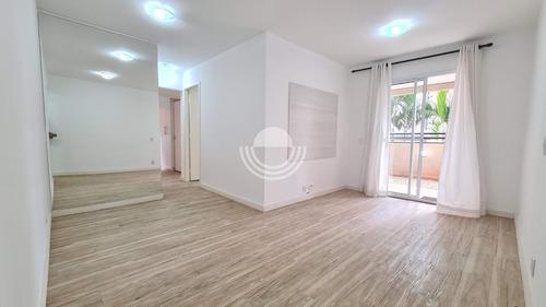 Imagem 1 de 29 de Apartamento À Venda Em Mansões Santo Antônio - Ap005437