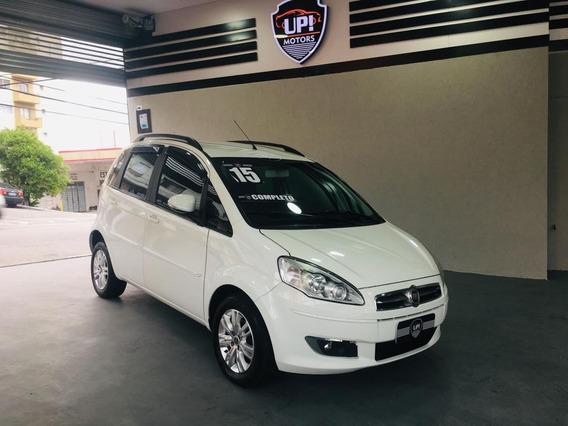 Fiat Ideia Attractive 1.4