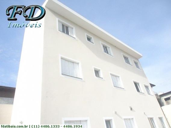 Apartamentos À Venda Em Mairiporã/sp - Compre O Seu Apartamentos Aqui! - 1227648