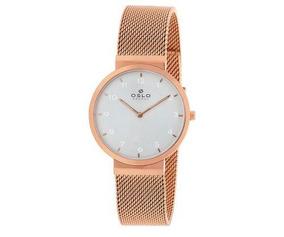 Relógio Oslo Feminino Ofrsss9t0006 S1rx