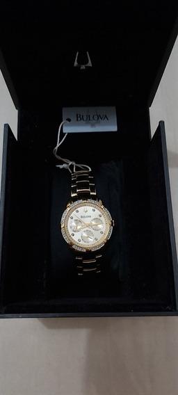Relógio Bulova 98r171