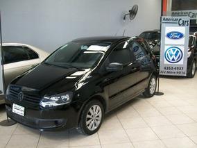 Volkswagen Fox 1.6 Comfortline Pack