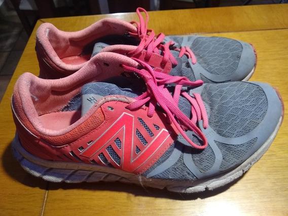 Zapatillas New Balance Usadas