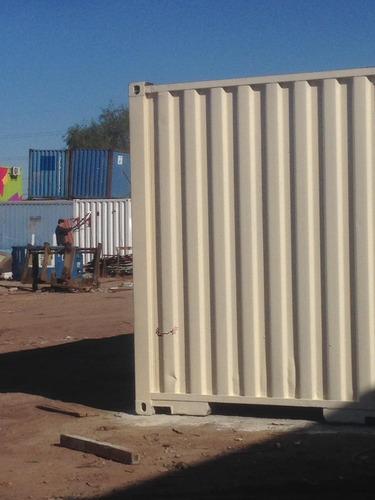 Containers Marítimos Contenedores Usados Nacionalizados Bs76