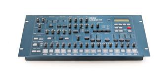 Módulo Sintetizador Korg Ms2000 R