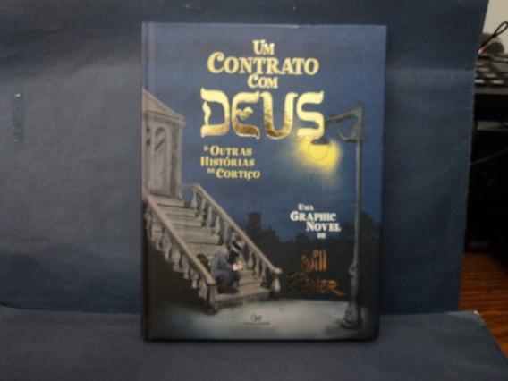 Livro: Um Contrato Com Deus ( Will Eisner )