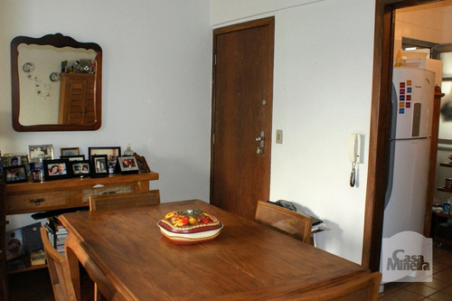 Imagem 1 de 15 de Apartamento À Venda No Santo Antônio - Código 271618 - 271618
