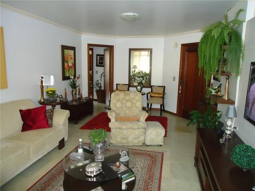 Imagem 1 de 15 de Amplo Apartamento No Centro - Ap1525