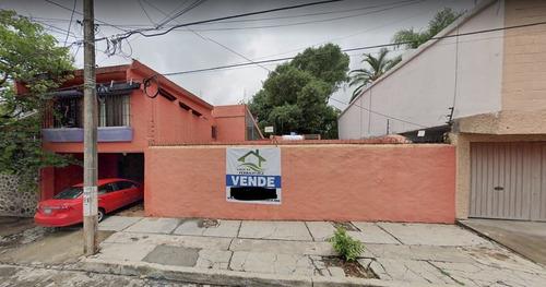 Imagen 1 de 10 de Casa En Venta En Las Quintas, Cuernavaca Vcr