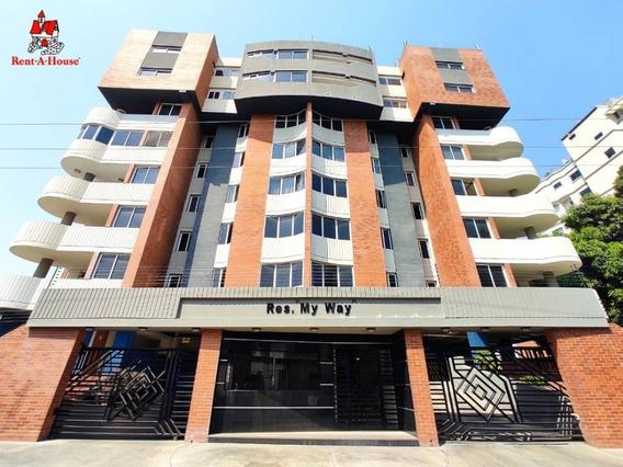 Apartamento En Venta La Soledad Maracay Mls.20-17928