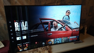 Tv Smart Samsung 4 K 55 Pulgadas