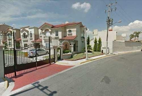 Remate - Casa En Condominio Residencial En Venta En Fraccionamiento Urbi Quinta Montecarlo, Cuautitlán Izcalli, Estado De México - Aut1261