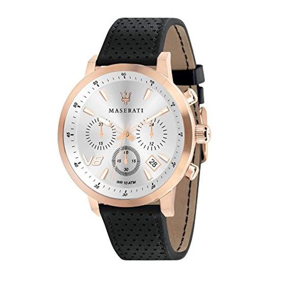 Maserati Maserati Reloj De Moda Modelo: R8871134001