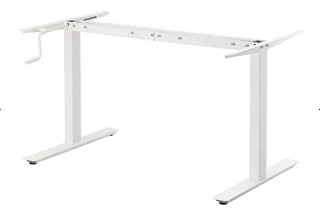 Estructura Mesa Sistema Elevacion Sin Cubierta Ikea