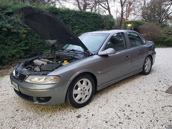 Chevrolet Vectra 2004 2.2 Cd 2.2