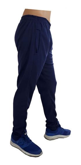 Pantalon Deportivo Hombre Gym Dry Cool Aireado Entrenamiento Etnia Sport