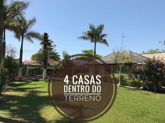 4 Quatro Casas No Jardim Suarão Em Itanhaém Litoral Sul Sp