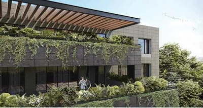 Desarrollo En Venta, 7 Departamentos , Lomas Country Club