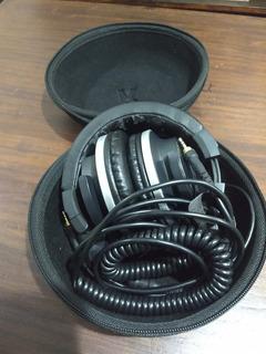 Auriculares Cerrados Audio Technica Ath Pro 700 Mk2